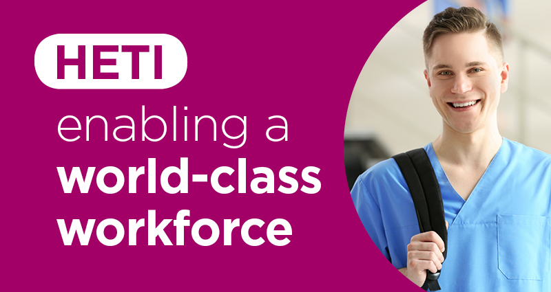 enabling a world-class workforce