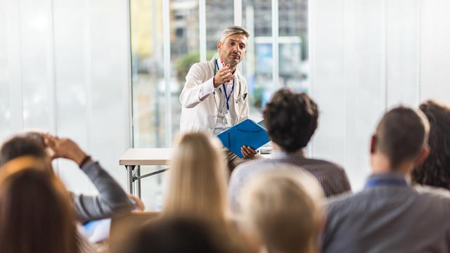 NSW Fellowship Course